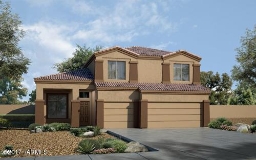 9796 N Havenwood Way, Marana, AZ 85653 (#21716436) :: The Anderson Team | RE/MAX Results