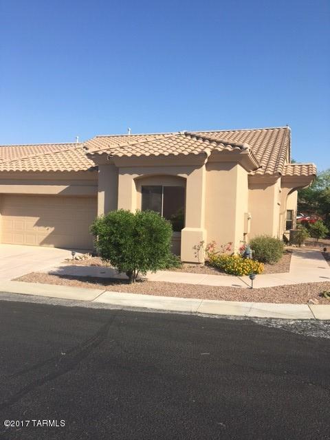 13401 N Rancho Vistoso Boulevard #178, Oro Valley, AZ 85755 (#21716826) :: The Anderson Team | RE/MAX Results