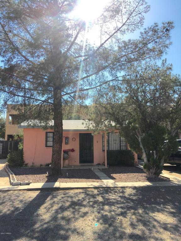 3830 E 2nd Street, Tucson, AZ 85716 (#21717220) :: Re/Max Results/Az Power Team