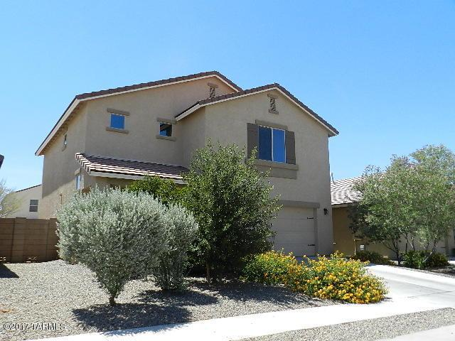 6732 S Cut Bow Drive, Tucson, AZ 85757 (#21717223) :: Long Realty - The Vallee Gold Team