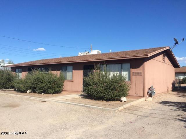 Address Not Published, Tucson, AZ 85706 (#21721501) :: Long Realty Company