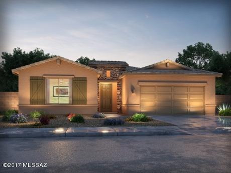 11481 W Bolney Gate Drive W, Marana, AZ 85653 (#21722764) :: Long Realty Company