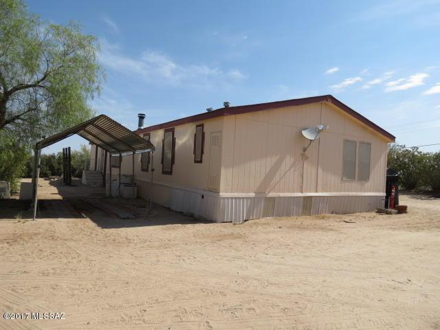 14255 W Rolina Lane, Tucson, AZ 85736 (#21724600) :: Long Realty Company