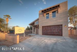 2746 N Calle De Romy, Tucson, AZ 85712 (#21724677) :: The Josh Berkley Team