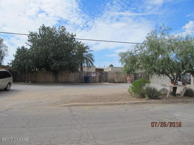 444 E Blacklidge Drive, Tucson, AZ 85705 (#21724959) :: The Josh Berkley Team