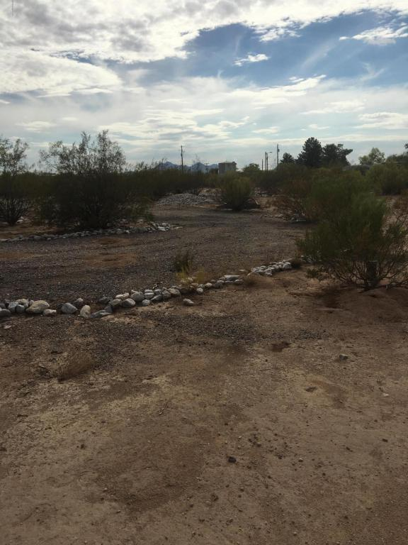 12670 N Antelope Road, Marana, AZ 85653 (#21725130) :: Long Realty - The Vallee Gold Team