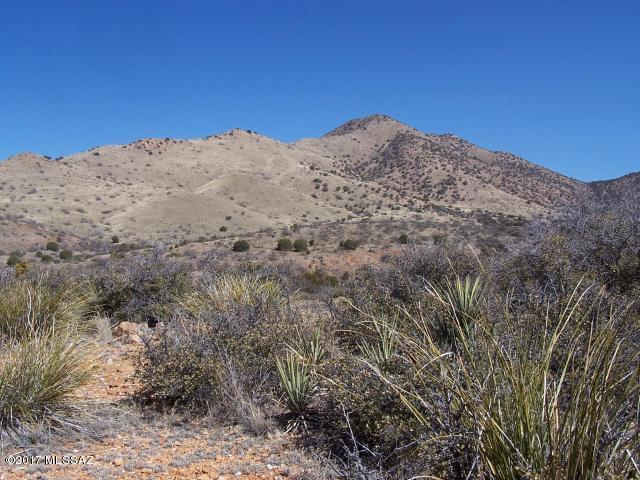 Lot 69 36.58Ac Four Feathers Loop - Photo 1