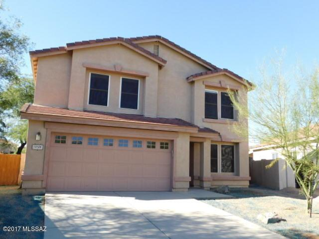 13126 N Tanner Robert Drive, Oro Valley, AZ 85755 (#21726701) :: Long Realty - The Vallee Gold Team