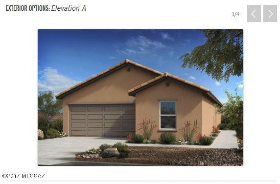 2128 W Ephesus Court, Tucson, AZ 85741 (#21727061) :: Long Realty - The Vallee Gold Team