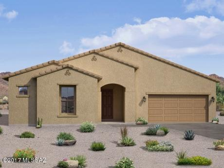 1320 E Stronghold Canyon Lane, Sahuarita, AZ 85629 (#21727147) :: The Anderson Team | RE/MAX Results