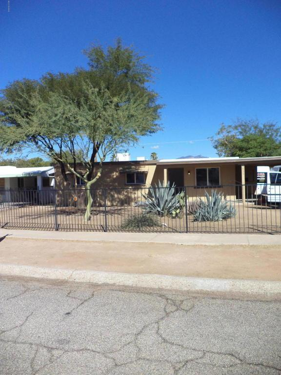 4631 E 16Th Street, Tucson, AZ 85711 (#21728977) :: Long Realty Company
