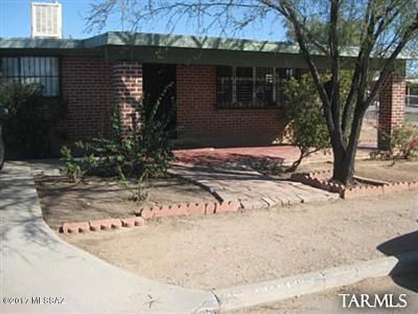 1803 E Miles Street, Tucson, AZ 85719 (#21730221) :: RJ Homes Team