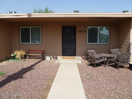 1757 N 4th, Tucson, AZ 85705 (#21730304) :: RJ Homes Team