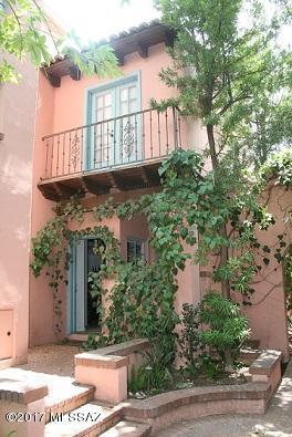 3122 E 4th St, Tucson, AZ 85716 (#21730305) :: RJ Homes Team