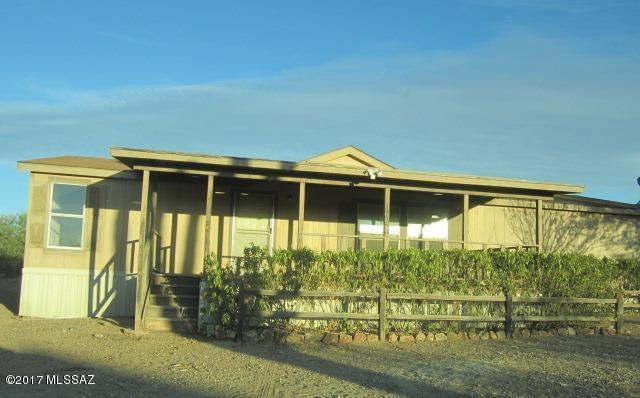 16771 S Mann Avenue, Sahuarita, AZ 85629 (#21730313) :: Keller Williams