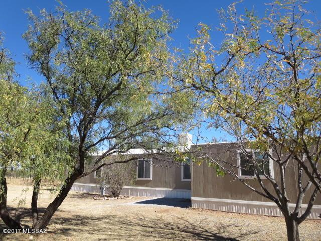 2664 N Gails Garden Lane, Huachuca City, AZ 85616 (#21730333) :: The Josh Berkley Team