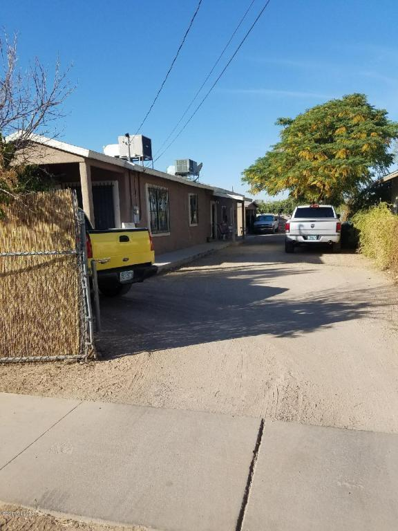 3414 S Liberty Avenue, Tucson, AZ 85713 (#21731257) :: Long Realty Company