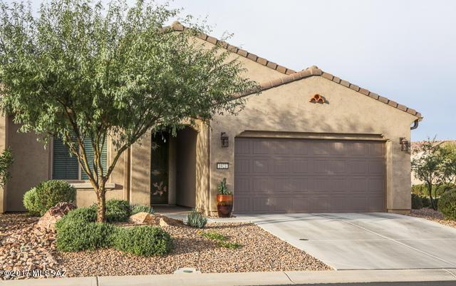 1021 N Grand Canyon Dr, Green Valley, AZ 85614 (#21731482) :: Gateway Partners at Realty Executives Tucson Elite