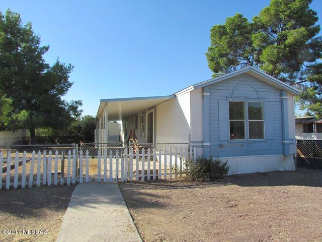 2465 W Diamond Street, Tucson, AZ 85705 (#21731534) :: Gateway Partners at Realty Executives Tucson Elite