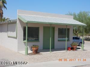 1525 N 2nd Avenue, Ajo, AZ 85321 (#21731544) :: Long Realty Company