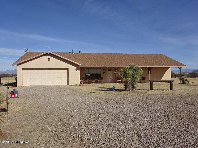 297 E Apache Way, Cochise, AZ 85606 (#21800080) :: Long Realty Company