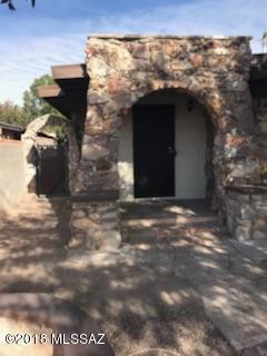 614 W 42nd Street, Tucson, AZ 85713 (#21800181) :: RJ Homes Team