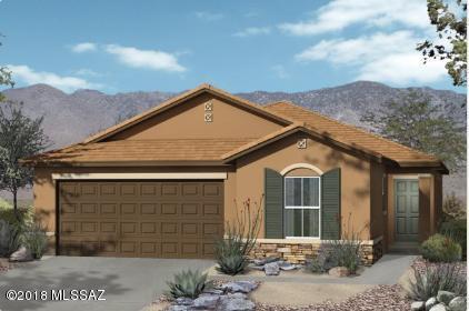 11726 W Boll Bloom Drive, Marana, AZ 85653 (#21800809) :: The Josh Berkley Team