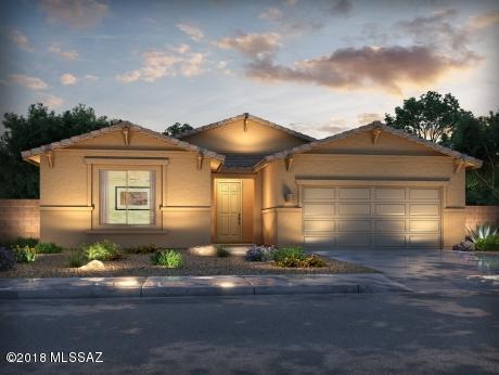 11489 W Bolney Gate Drive W, Marana, AZ 85653 (#21801018) :: Long Realty Company