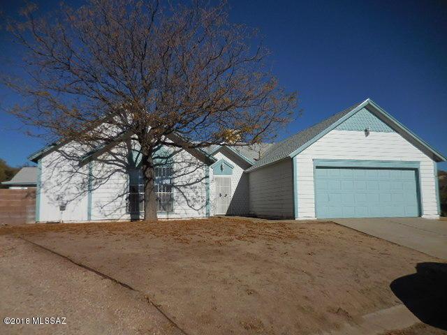 4519 S Chatam Ridge, Tucson, AZ 85730 (#21801722) :: The KMS Team