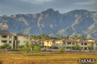 2550 E River Road #7104, Tucson, AZ 85718 (#21801773) :: The KMS Team