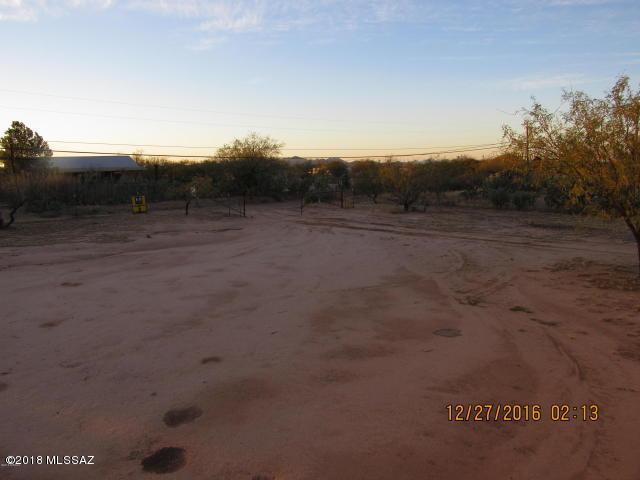9291 S Fillmore Road, Tucson, AZ 85736 (#21801949) :: My Home Group - Tucson