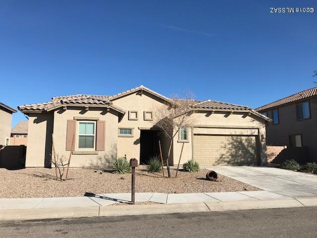14310 N Arrowpoint Ash Avenue, Marana, AZ 85658 (#21802052) :: Long Realty Company
