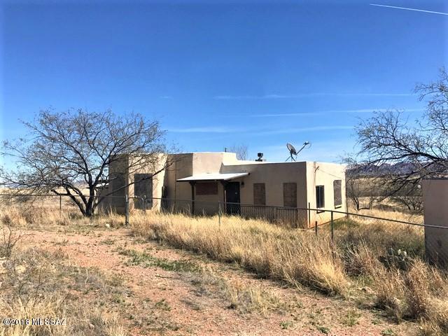 36155 S Camino Colinas Verde, Arivaca, AZ 85601 (#21802445) :: Gateway Partners at Realty Executives Tucson Elite
