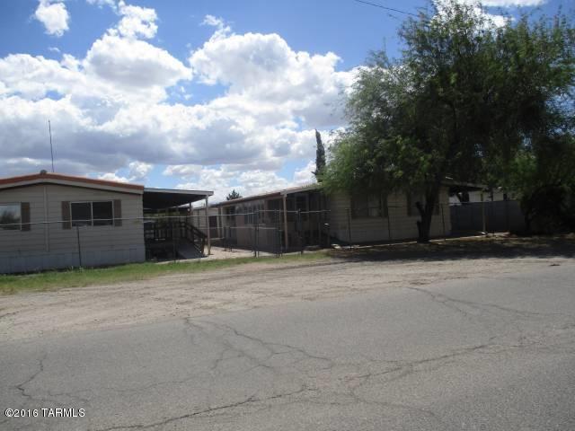 2811 W Diamond, Tucson, AZ 85705 (#21802514) :: Long Realty Company