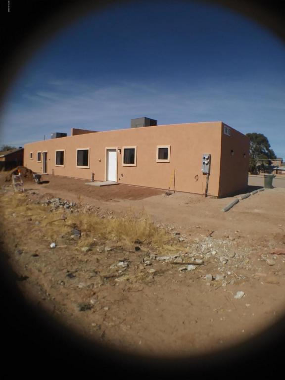 Address Not Published, Tucson, AZ 85713 (#21803638) :: RJ Homes Team