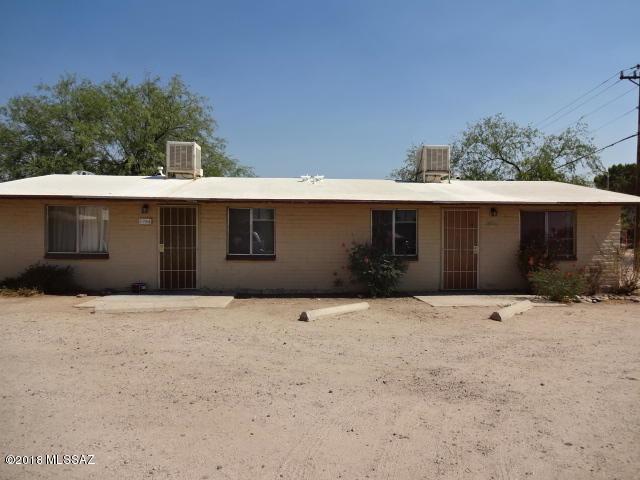 1702-1708 S Sahuara Avenue, Tucson, AZ 85711 (#21803714) :: RJ Homes Team