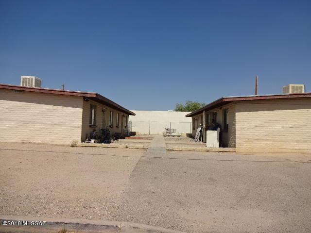 1714-1720 S Sahuara Avenue, Tucson, AZ 85711 (#21803715) :: RJ Homes Team