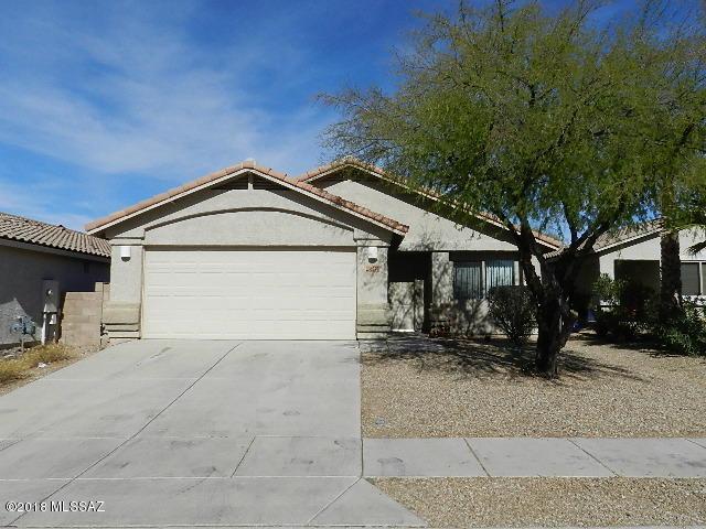 6774 W Pebble Shore Court, Tucson, AZ 85757 (#21803925) :: RJ Homes Team