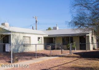 2317 E Sunland Vista #2, Tucson, AZ 85713 (#21803960) :: Long Realty Company