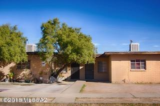 3001 E Proctor Vista #2, Tucson, AZ 85713 (#21804388) :: Long Realty Company