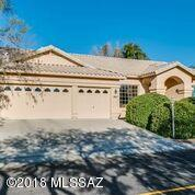 11109 N Mountain Breeze Drive, Tucson, AZ 85737 (#21804630) :: Keller Williams