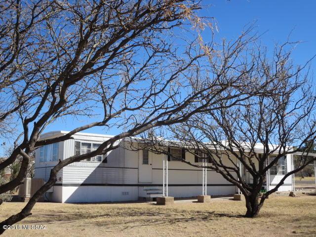 3186 W Rice Road, Benson, AZ 85602 (#21804696) :: RJ Homes Team