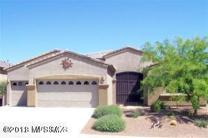 982 W Mountain Stone Drive, Green Valley, AZ 85614 (#21804776) :: Gateway Partners at Realty Executives Tucson Elite
