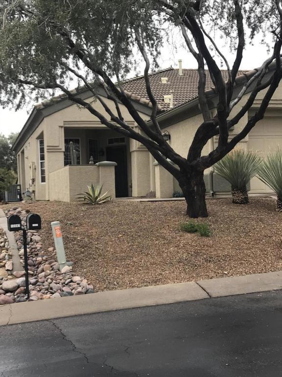 13351 N Heritage Club Place, Marana, AZ 85658 (#21804784) :: Gateway Partners at Realty Executives Tucson Elite