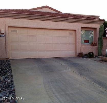 4380 S Golf Estates Drive, Green Valley, AZ 85622 (#21805208) :: Long Realty - The Vallee Gold Team