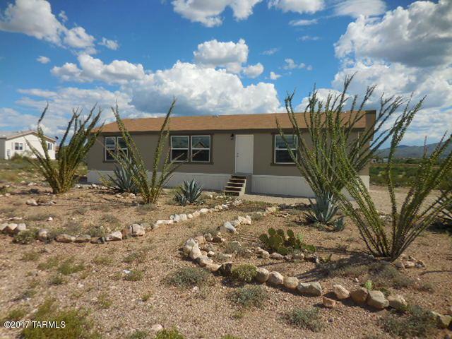 13866 E Blue Cactus Lane, Vail, AZ 85641 (#21805579) :: Keller Williams