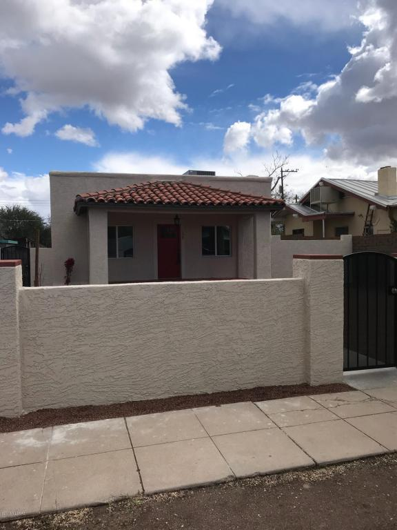 130 N Melrose Avenue, Tucson, AZ 85745 (#21806123) :: My Home Group - Tucson
