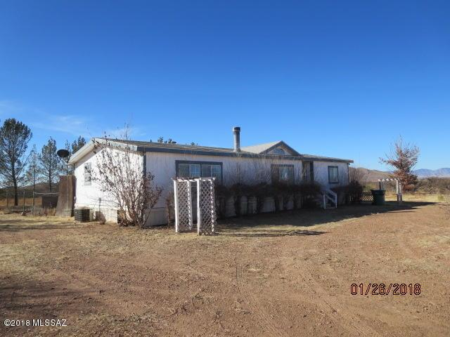6689 E Highway 181, Pearce, AZ 85625 (#21806311) :: My Home Group - Tucson