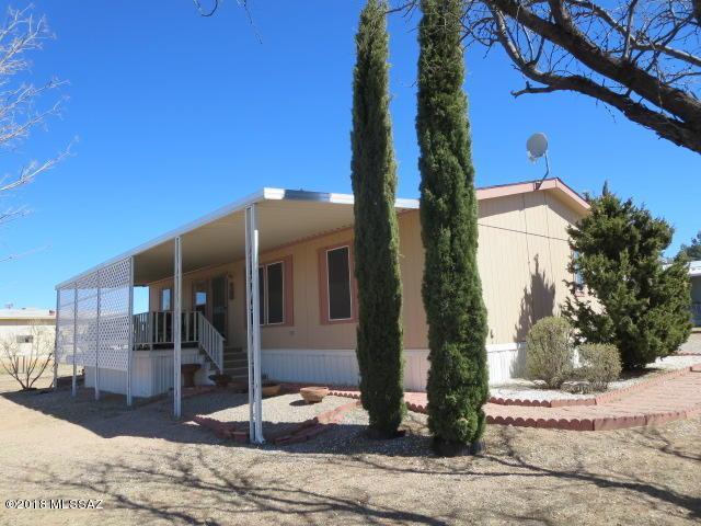 3184 W Cindy Way, Benson, AZ 85602 (#21806657) :: Long Realty Company