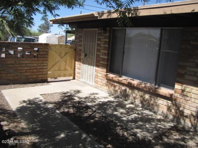 353-355 E Alturas Street, Tucson, AZ 85705 (#21806861) :: My Home Group - Tucson